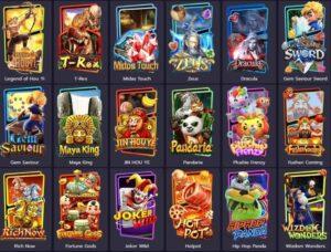 Game Bandar Taruhan Slot Termurah Online di Indonesia