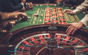 Game Roulette Casino Online Terbaik di Indonesia