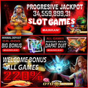 Cara Bermain Slot di Bandar Taruhan Slot Online Termurah