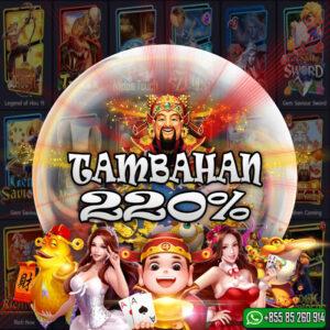 Cara Menikmati Judi Slot di Bandar Taruhan Slot Online Termurah