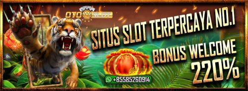 OTOSLOT - Keuntungan Bermain Situs Slot Terpercaya No.1 di Indonesia