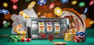 Mengenal apa itu Permainan Casino Online