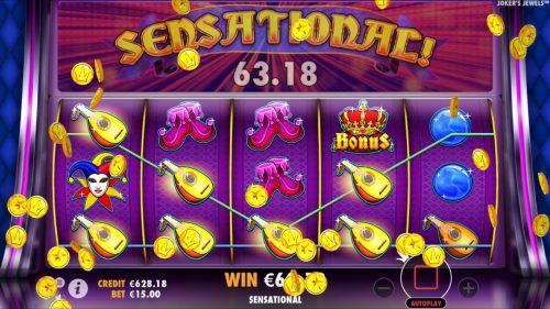 Trik dan Panduan Dalam Permainan Slot Joker Jewels di PRAGMATIC