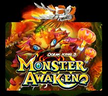 Monster Awaken JokerGaming123